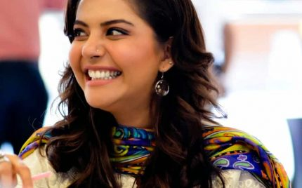 Nida Yasir Upset With Her Kids?