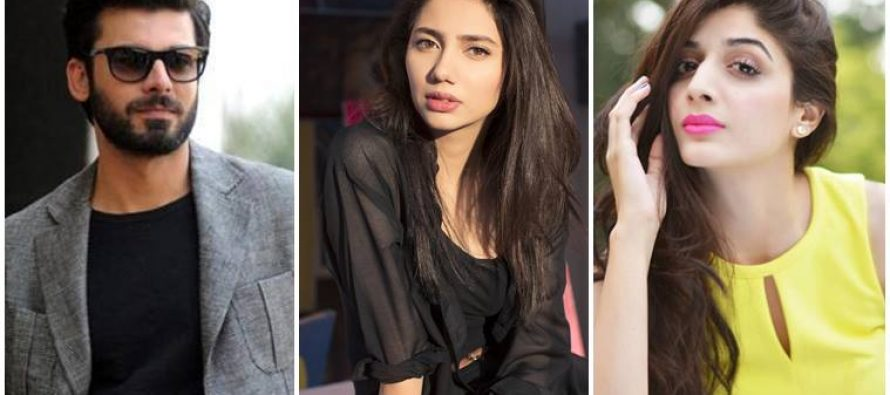 Pakistani Celebrities Preferred Over Indians For Advertisements