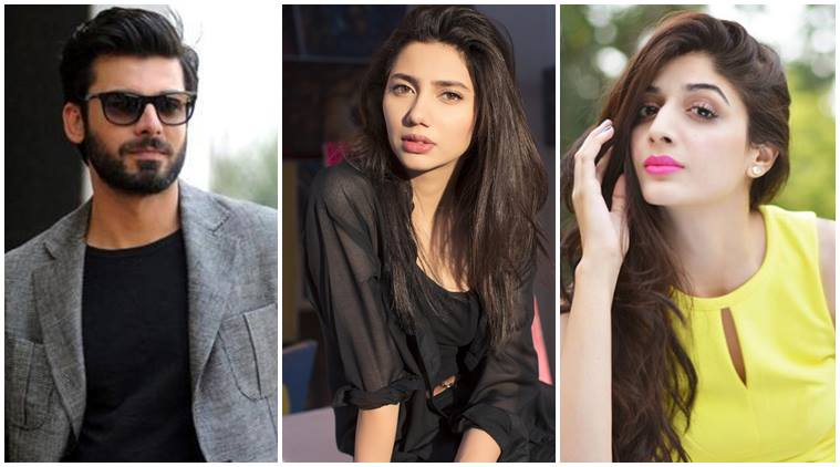 pakistani celebrities
