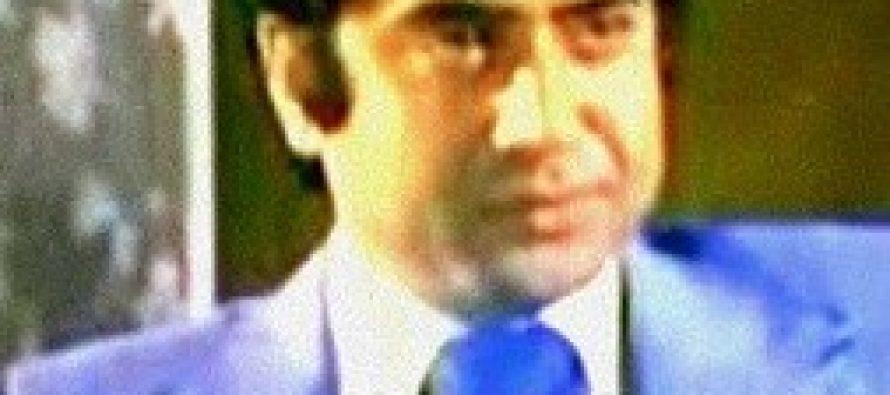 Happy 67th Birthday, Shahid!