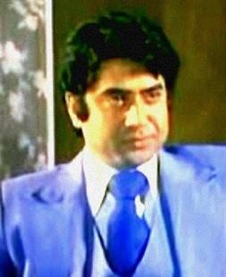 pakistani film actor shaheed hameed 1