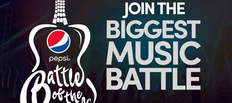 'Battle Of The Bands' Is Coming Back Soon