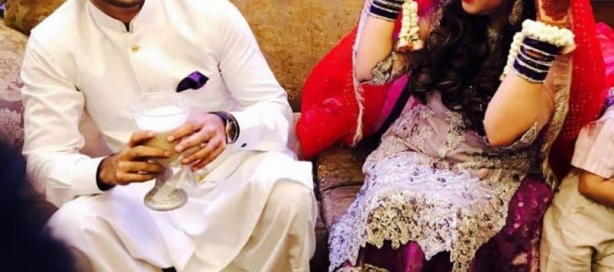 Rabia Anum, The Newscaster Is Married Now