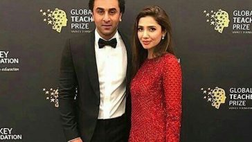 Are Ranbir Kapoor And Mahira Khan In A Relationship?