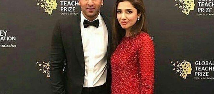 Wait What? Is Ranbir Kapoor Dating Mahira Khan?