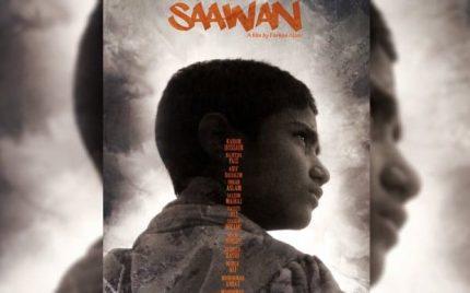 Saawan Will Release In Pakistan!