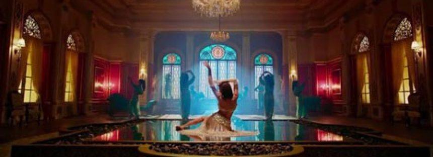 Teaser Of Song, Kaif-O-Saroor From 'Na Maloom Afraad 2'