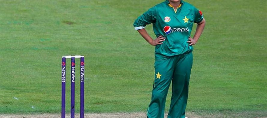 Sana Mir, First Pakistani Woman Cricketer To Complete 100 ODIs