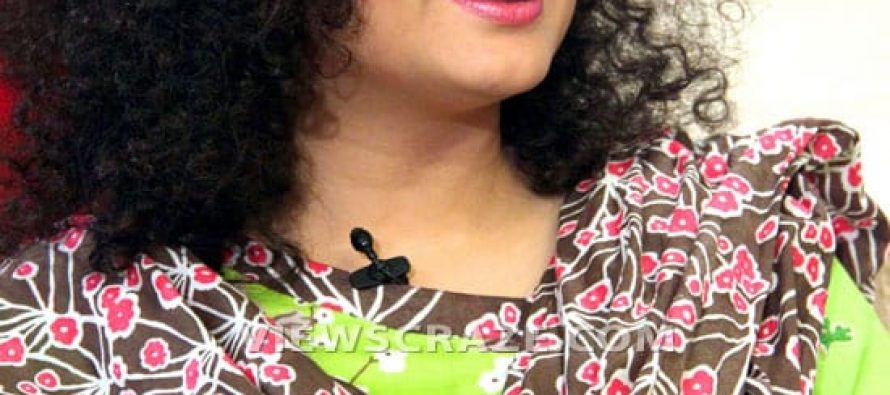 Sania Saeed's Love for Animals