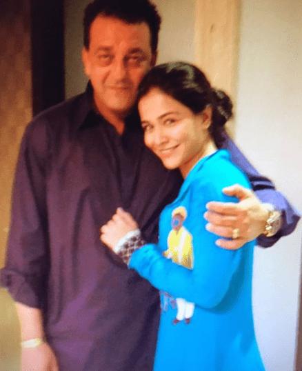 Humaima Malick's Birthday Wish For Sanjay Dutt Is Heart Touching