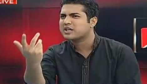 sar e aam iqrar ul hassan exclusive interview 30th april 2016