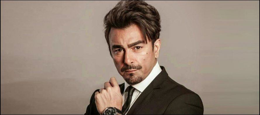 Shaan Takes A Dig At Pepsi Battle of The Bands 2017?