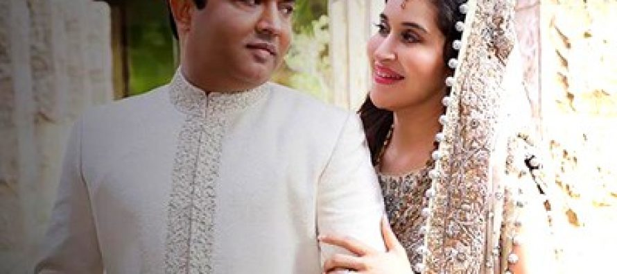 Shaista Speaks On Getting Married Again!