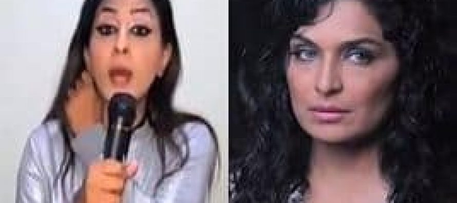 Laila Is Angry With Meera!