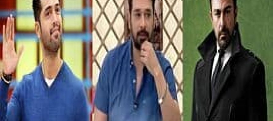 Faysal Qureshi's Take On Shaan And Fahad Controversy!