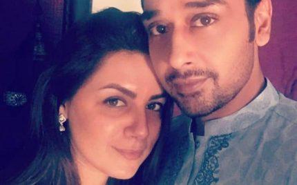 Faysal Qureshi & Sana Qureshi Celebrate their 7th Wedding Anniversary!