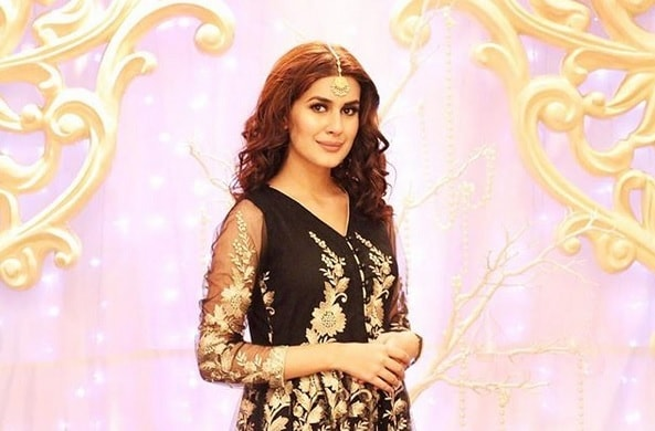 5 Things You Didn't Know About Kubra Khan