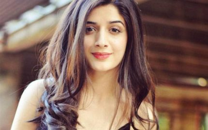 Interesting Facts About Mawra Hocane