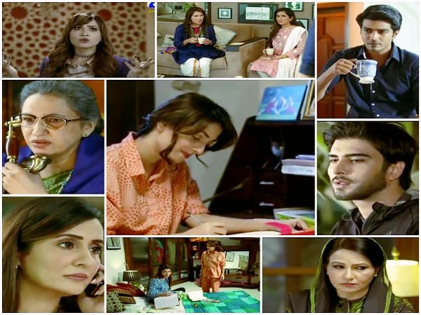 Mohabbat Tumse Nafrat Hei Episode 21 Review - Must-Watch!