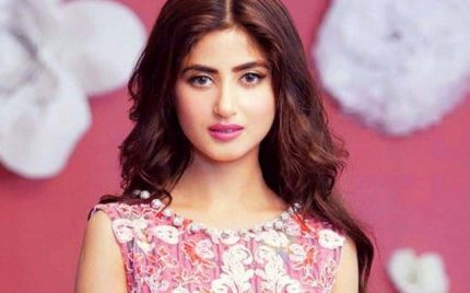 Sajal Aly Expresses her Love for Sridevi!