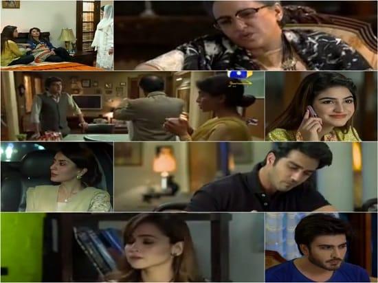 Mohabbat Tumse Nafrat Hai Episode 18 Review - Slow-mo!