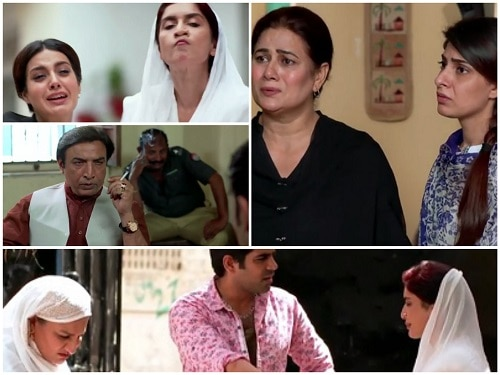 Ghairat Episode 4 Review - Going Strong!