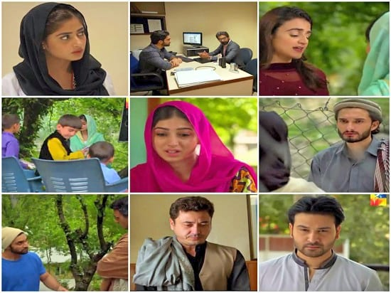Yakeen Ka Safar Episode 20 Review - Important Developments