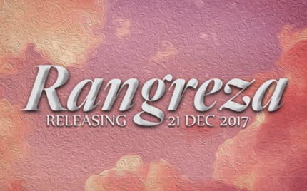 Rangreza Title Track Is Out!