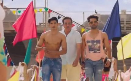 Na Maloom Afraad 2 in Trouble with UAE Censor Board