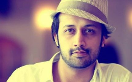 Some Interesting Facts about Atif Aslam