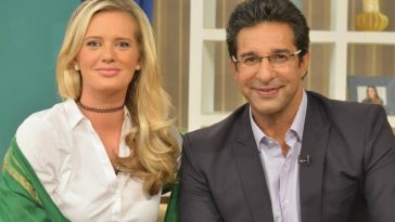 Shaniera Akram Is A Proud Pakistani & She Has Proved It
