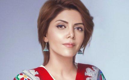 Happy Birthday Hadiqa Kiani!