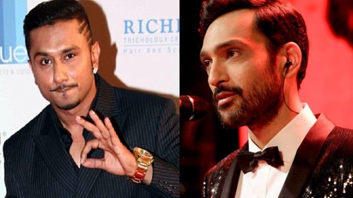 Ai Sethi reminds Mohammad Rafi to Yo Yo Honey Singh 696x392