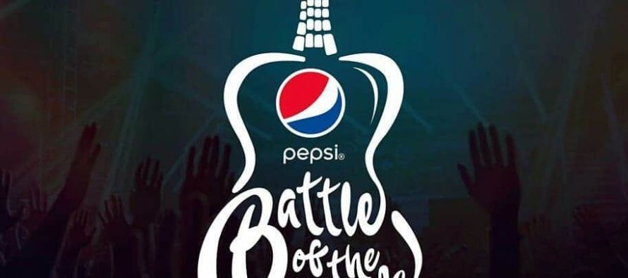 Pepsi Battle Of The Bands Episode 3- Exhausted Judges!