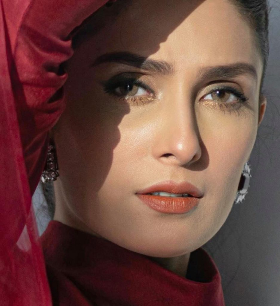 Mahira Khan Would Marry Ayeza Khan If She Could