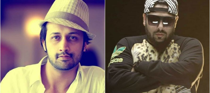 Atif Aslam & Badshah to Perform at Independence Day Concert in Dubai!