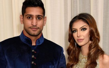 Faryal Tried To Patch Up With Amir!