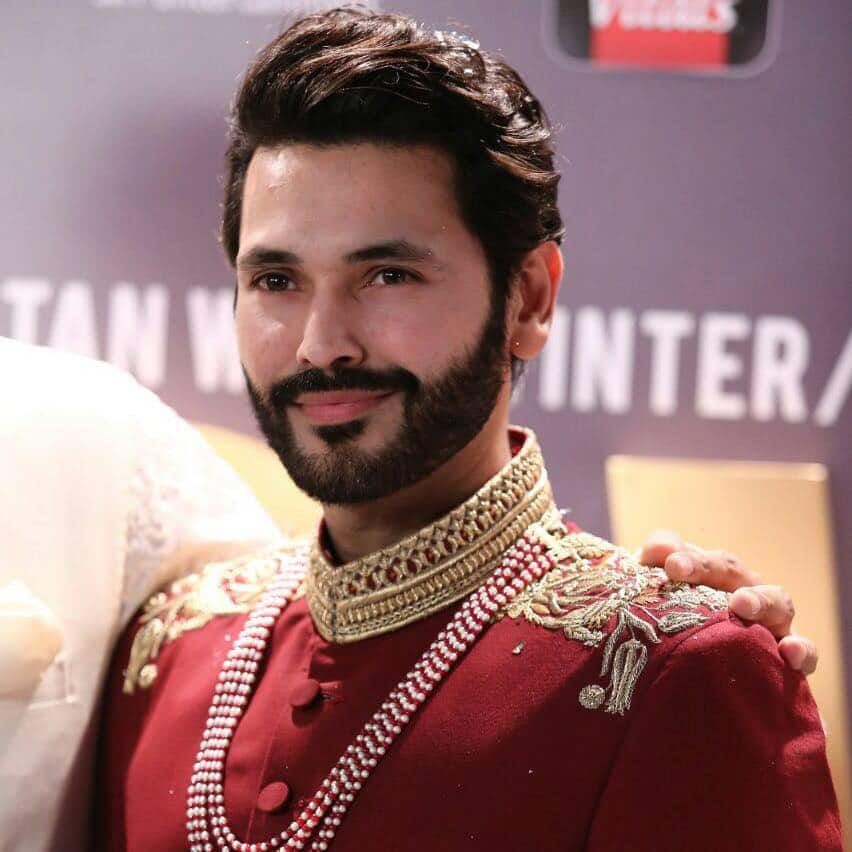 Fahad Mirza In An Anglo-Sufi Musical!