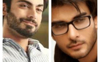 The Lover Boys Of Pakistani Dramas