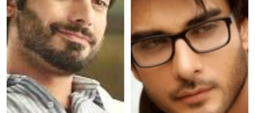 The Lover Boys Of Pakistani Dramas