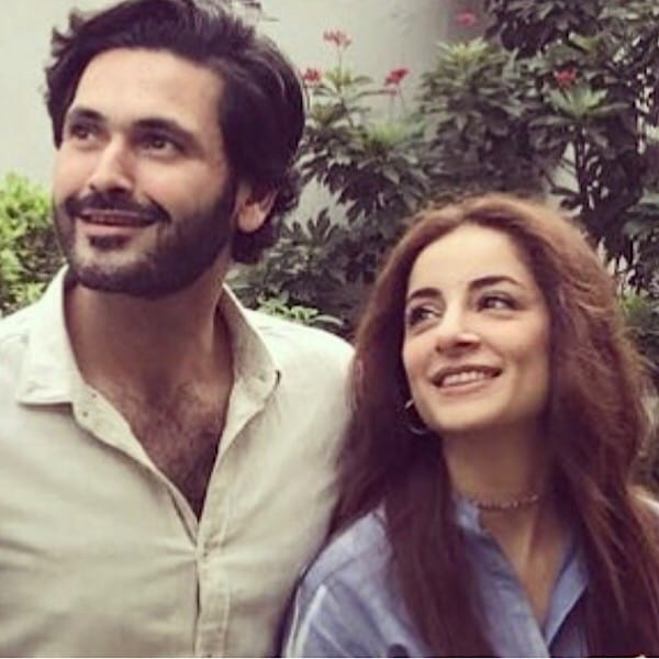 Fahad And Sarwat Coming Together In A Telefilm
