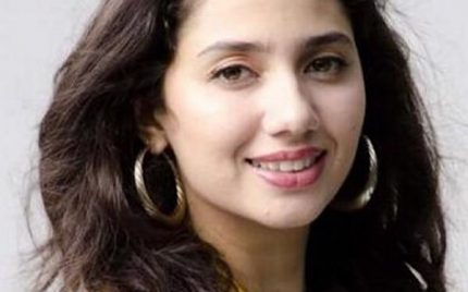 Mahira Khan In A Throwback Mood