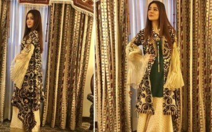 Ayesha Omar Hosts Balochistan Excellence Awards