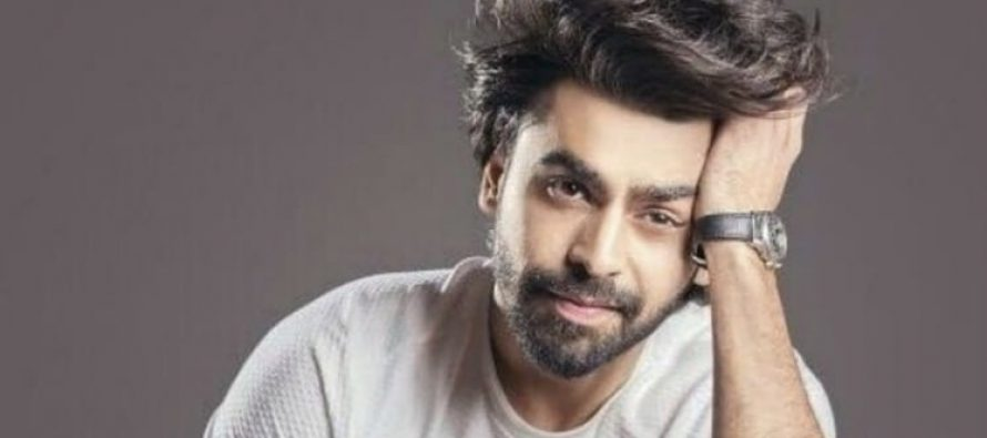 Farhan Saeed Talks About His Role In Punjab Nahi Jaungi