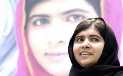 Malala Yousafzai Reaches Oxford University