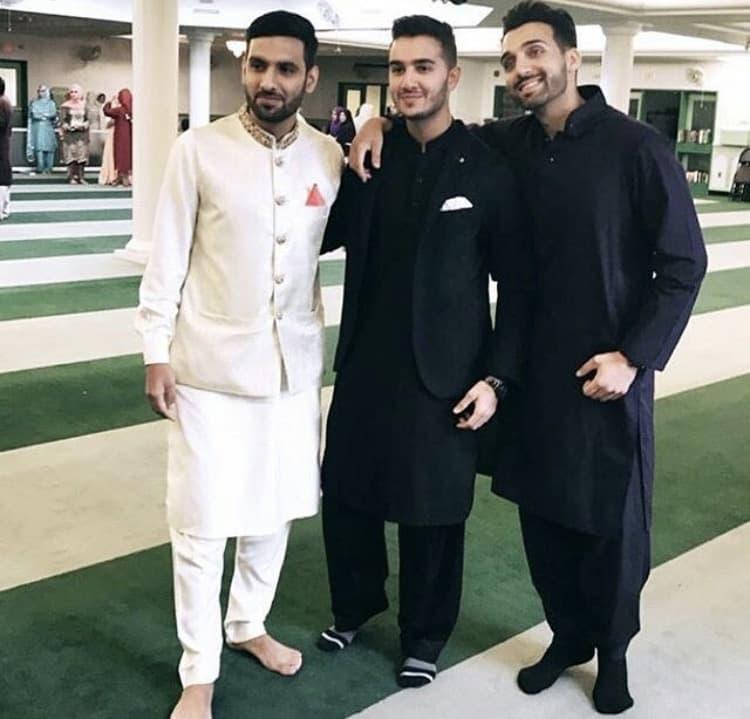 Zaid Ali Tahir Announces His Nikah