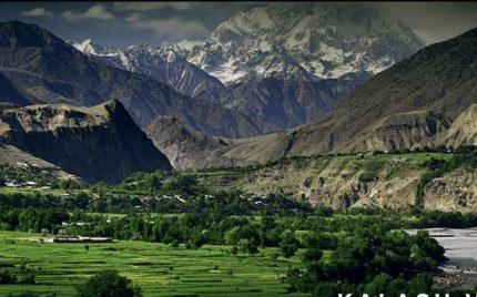 Arz E Pakistan Reintroduces Pakistan In The Most Beautiful Way