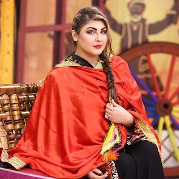 Punjabi Culture On The Sets Of Salam Zindagi