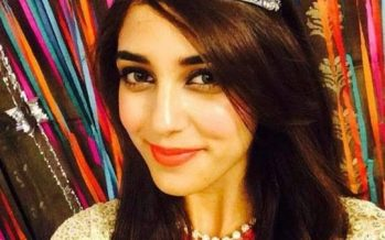 After Poland, Maya Ali Celebrates Her Birthday in Pakistan!