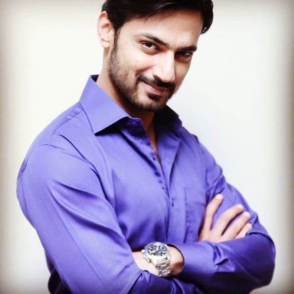 Pakistani New Actor And Model Zahid Ahmed Profile007